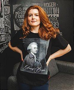 Edmund Burke - Feminina