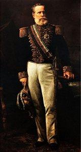 Dom Pedro II - Masculina