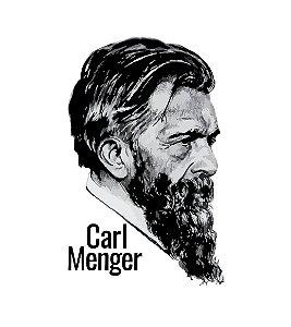 Carl Menger - Masculina