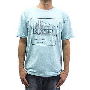 Camiseta Snoway Masp