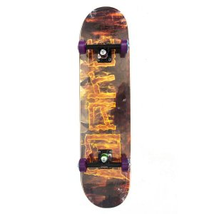 Skate Make Iniciante Fire