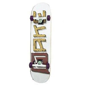 Skate Make Iniciante Wood