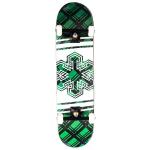 Skate Snoway Iniciante Greenfloc