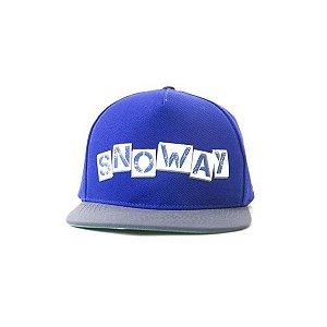 Boné Snoway Tipo