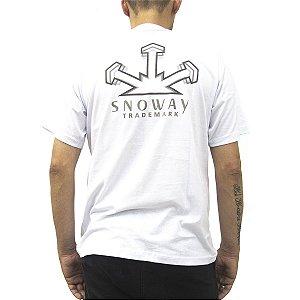 Camiseta Snoway 3D