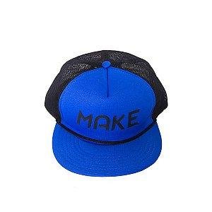 Boné Make Color