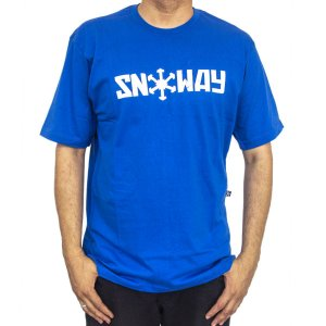 Camiseta Snoway Instflake