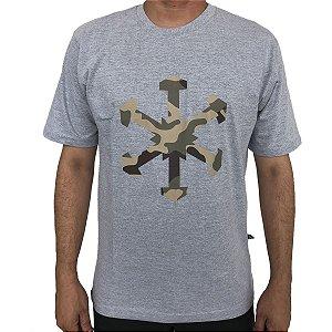 Camiseta Snoway Militar