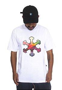 Camiseta Snoway Flocollor