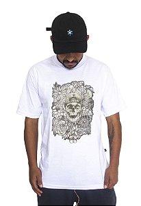 Camiseta Snoway Skullcap