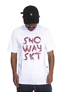 Camiseta Snoway 3DGlasses