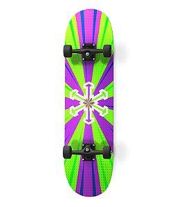 Skate Snoway Iniciante S50