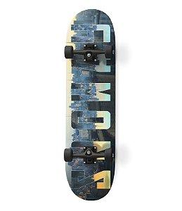 Skate Snoway Iniciante S51