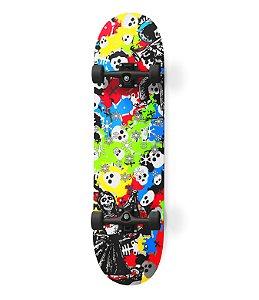 Skate Snoway Iniciante S53