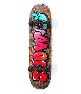 Skate Snoway Iniciante S54