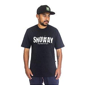Camiseta Snoway CS3