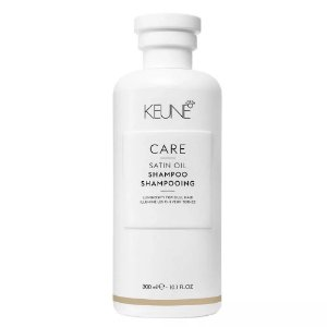 Shampoo Keune Care Line Satin Oil - 300mL