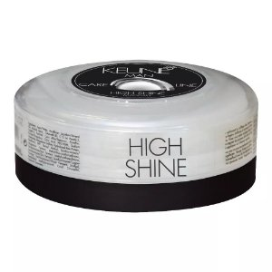 Cera Modeladora Keune High Shine - 100mL
