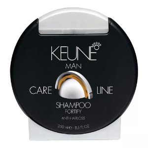 Shampoo Keune Antiqueda Man Fortify - 250mL