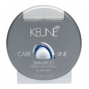 Shampoo Keune Anticaspa Derma Exfoliating - 250mL