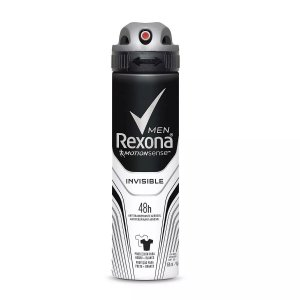Antitranspirante Rexona Invisible Black & White 48H - 150mL