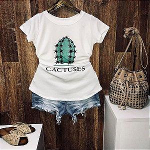 T-shirt Cactuses