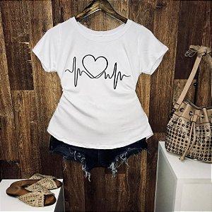 T-shirt My Heart Beats