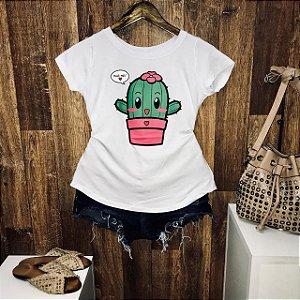 T-shirt Cactus Hug Me