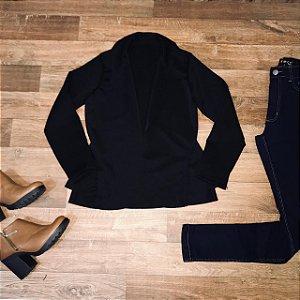 Blazer Neoprene Black