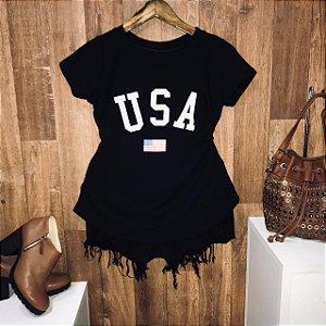 T-shirt USA
