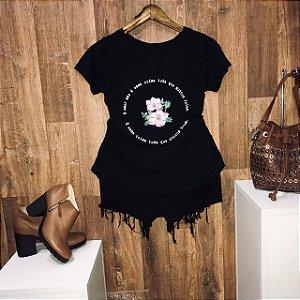 T-shirt  O Amor