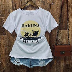 Camiseta Sun Hakuna Matata