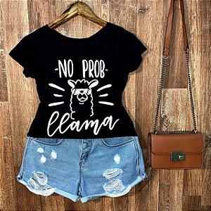 T-shirt No Prob