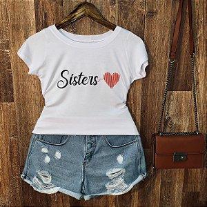 T-shirt Sisters Love