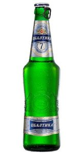 BALTIKA 7 EXPORT 470ML