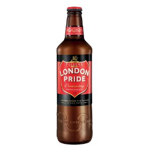 FULLERS LONDON PRIDE 330ML