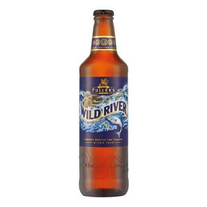 FULLERS WILD RIVER 500ML