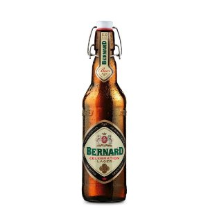 BERNARD CELEBRATION LAGER 500ML