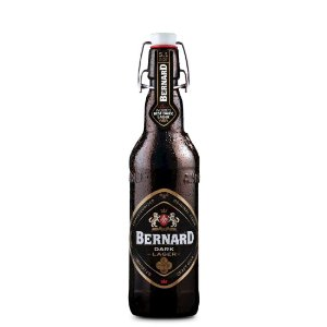 BERNARD DARK LAGER 500ML
