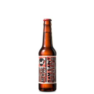 BREWDOG 5 AM SAINT 330ML