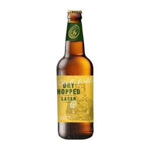 CHARLIE WELLS LAGER 330ML