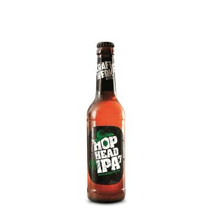 CRAFTWERK HOP HEAD 7 330ML