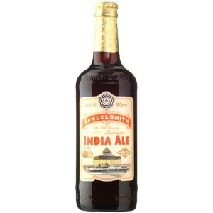 SAMUEL SMITH INDIA ALE 550ML