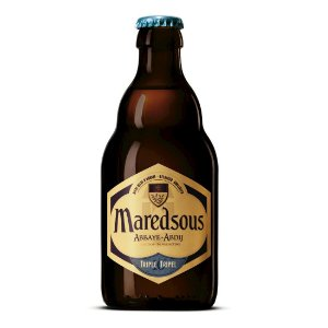 MAREDSOUS TRIPLE 330ML