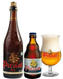 PIRAAT 330ML