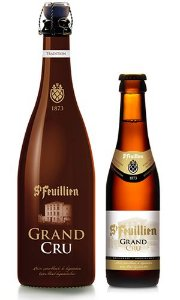 ST FEUILLIEN GRAND CRU 330ML