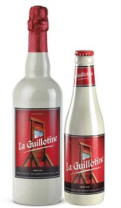 LA GUILLOTINE 330ML