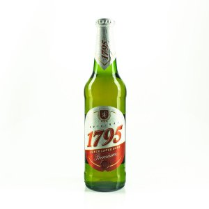 1795 CZECH LAGER 500ML