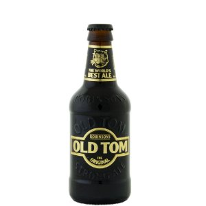 OLD TOM STRONG ALE 330ML