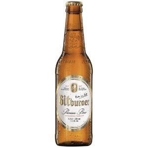 BITBURGER PREMIUM BEER 330ML